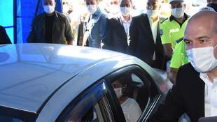 Bakan Soylu: Normal araç hareketliliği yüzde 30 arttı