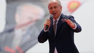 Ankara'yı hareketlendiren iddia: Muharrem İnce yeni parti kuruyor