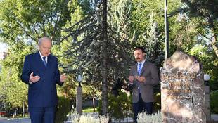 Bahçeli: Cumhurbaşkanlığı Hükümet Sistemi'nin iki yıllık başarısı ortada