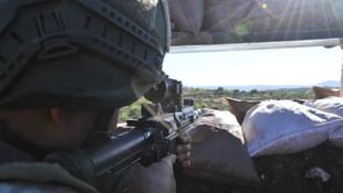 DEAŞ'lı terörist eylem öncesi yakalandı