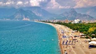 ''Turizmde Avrupa'dan daha hazırlıklıyız''