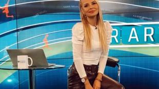 TRT'den istifa eden Deniz Satar'ın paylaşımı kafaları karıştırdı