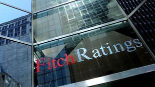 Fitch'ten Türkiye için kötü haber