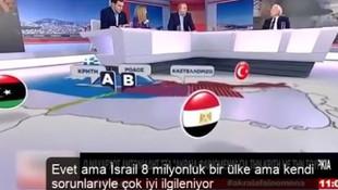Yunan amiralden ''Türk gemileriniz batıracak mıyız?' sorusuna şoke eden yanıt