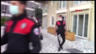 İstanbul ve Sakarya'da ''fuhuş'' operasyonu!