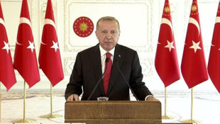Cumhurbaşkanı Erdoğan: ''Yerli güneş paneli fabrikası Ağustos'ta açılıyor''