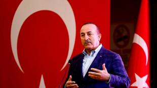 Bakan Çavuşoğlu: ''Bu karar siyasidir''