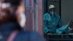 Dünyada koronavirüs vakası sayısı 11,5 milyonu aştı