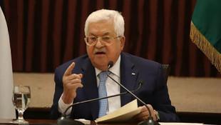 Filistin'den İsrail'e müzakere çağrısı