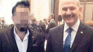 Bakan Akar ve Bakan Soylu'nun fotoğrafıyla tehdit etti!