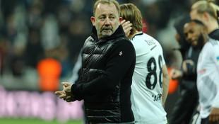 Beşiktaş'ın transfer listesi ortaya çıktı