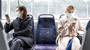 239 bilim insanından DSÖ'ye uyarı: Virüs havadan da bulaşıyor, kabul edin