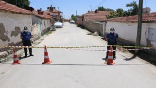 Şanlıurfa'da 149 adres daha karantinaya alındı