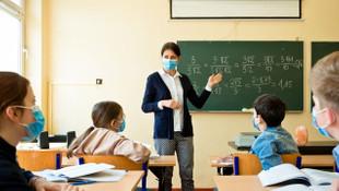 ''Koronavirüs çocukların okula dönmesine engel değil''