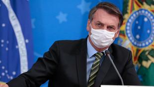 Koronavirüsü ciddiye almayan devlet başkanı koronavirüse yakalandı