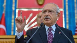 Kılıçdaroğlu: Yargıyı böldüler, Medyayı böldüler, Savunmayı da bölecekler