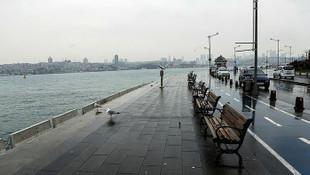 İstanbul'da boğazda çekirdek yemek yasaklandı!