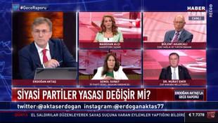 ''Bahçeli ve Erdoğan'ın 2 korkusu var''