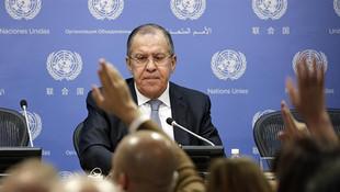 Rusya'dan Libya'da ateşkes hamlesi