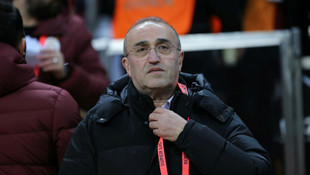 Galatasaray'da golcü krizi