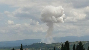Sakarya'daki ikinci havai fişek patlaması: 3 şehit, 12 yaralı