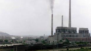 Adana'da termik santral isyanı