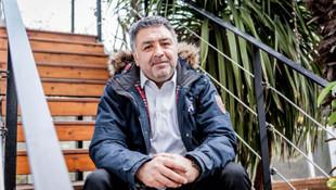 Yapımcı Mustafa Uslu'ya şantaj