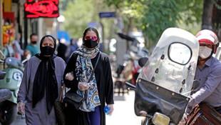 İran kabusa uyandı! Koronavirüsten rekor ölüm