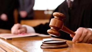 Askeri casusluk davasında ceza yağdı