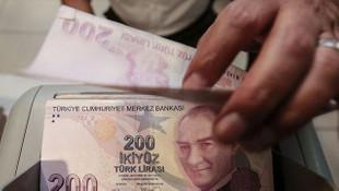 Bankacılık sektöründe kredi hacmi 10 milyar 625 milyon lira arttı