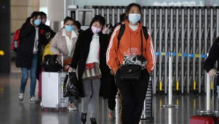 Koronavirüs araştırması: Virüse yakalanma riskini yüzde 65 azaltıyor