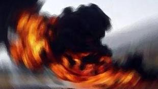 Irak'ta mayın patlaması: 1 asker yaralı