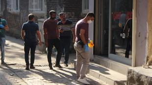 Diyarbakır'da maganda dehşeti! 5 yaşındaki Eflin hayatını kaybetti