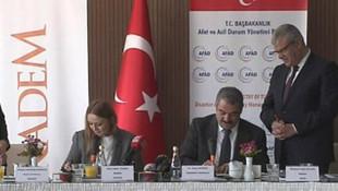 KADEM'den ''İstanbul Sözleşmesi'' açıklaması