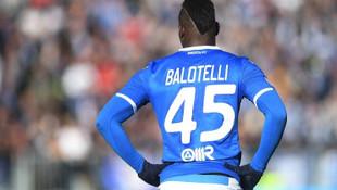 Beşiktaş'ın Balotelli teklifi belli oldu