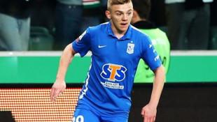 Galatasaray Onyekuru'nun yerine Kamil Jozwiak'ı alıyor!