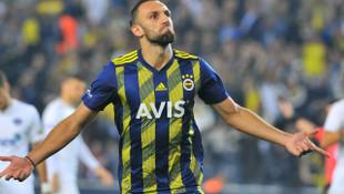 Lazio, Vedat Muriqi transferini bitirmek için İstanbul'da
