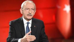 Kılıçdaroğlu'ndan Erdoğan'a: Damadını görevden al