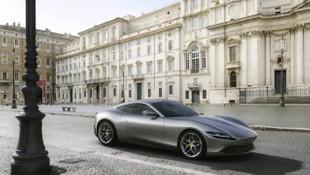 Daha gelmeden tükendi: Ferrari Roma Türkiye'ye geliyor!