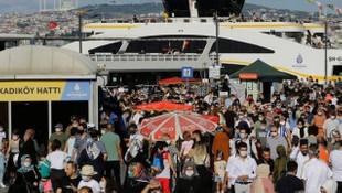 DİSK-AR: ''İşsizlik ve iş kaybı oranı yüzde 50''