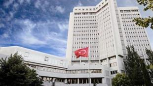 Türkiye'den Ermenistan'a çok sert tepki!