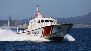 Yunan askerleri tekneye ateş açtı: 3 yaralı