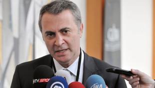 Beşiktaş'a destek olmayan Orman, Marmaris'te ne kadar harcadı?