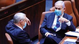 İsrail Cumhurbaşkanı Rivlin'den seçim açıklaması