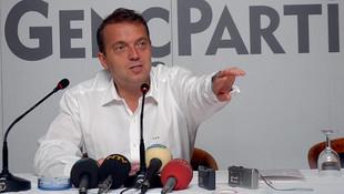 Cem Uzan: ''Genç Parti mutlaka bir ittifakın içinde yer alacak''