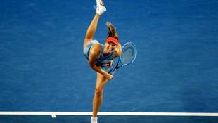 Kadın sporculara tacizler 2 kat arttı!
