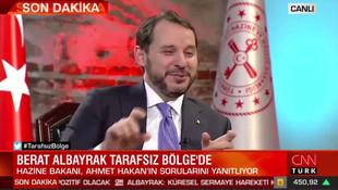 Bakan Albayrak ''burası çokomelli'' dedi sosyal medya karıştı!