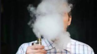 Elektronik sigaralarda yeni tehlike