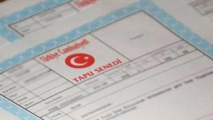 İstanbul'da ''tapu'' operasyonu: Gözaltılar var!