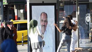 Türkiye'de bir ilk: Koronavirüse kameralı, videolu canlı takip !